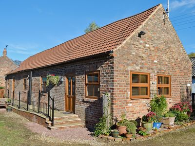 Photo for 1 bedroom accommodation in Wansford, near Driffield