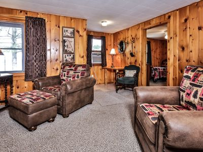 Photo for Cedar Lodge - Hiller Vacation Homes