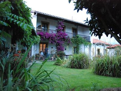 Photo for Self catering La Cerra for 8 people