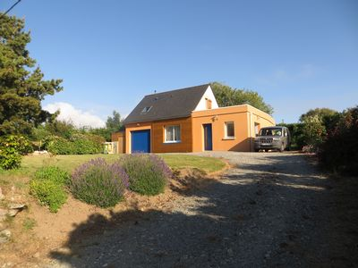 Photo for 4BR House Vacation Rental in Landéda, Bretagne