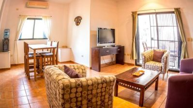 Photo for 1 Bedroom Suite At The Bric Hotel - Includes Breakfast