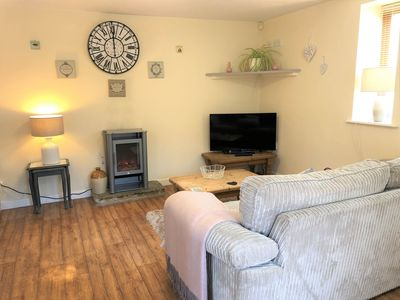 Photo for East Barn Cottage - sleeps 3 guests  in 2 bedrooms
