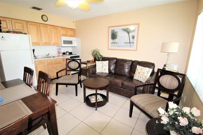 Madeira Beach Second Floor Condo