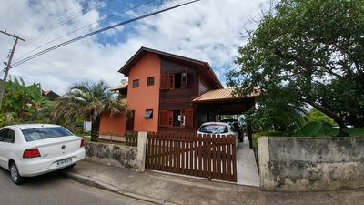 Photo for Large 3 bedroom house by the sea