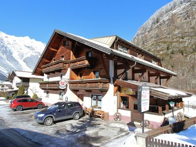 Photo for Spacious Holiday Home in Tyrol near Ski Area