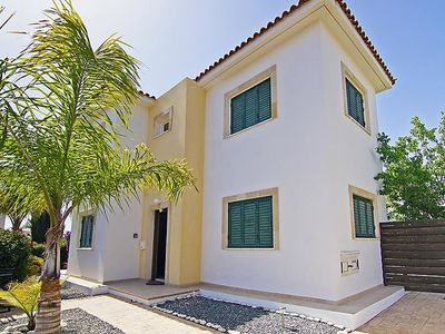 Photo for Vacation home ATHOCE18 in Ayia Napa - 6 persons, 3 bedrooms