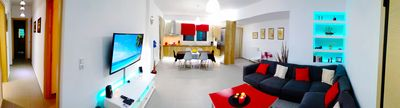Photo for 180° View Luxury Flat