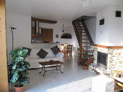 Photo for Charming Village House With Fabulous Mountain Views