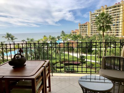 Photo for PUERTO VALLARTA WATERFRONT  BAY VIEW GRAND