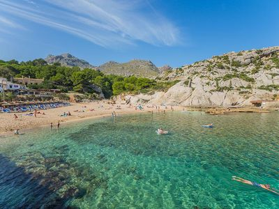 Photo for Barques 2 - special holiday home in Cala San Vicente