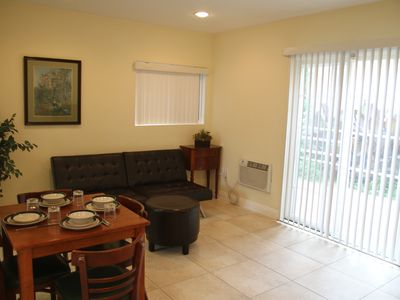 Photo for 1BR Apartment Vacation Rental in Burbank, California