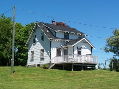 Photo for Family friendly and cozy cottage/ farmhouse located in the heart of the island