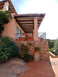 Photo for 2BR House Vacation Rental in Liscia di Vacca, Sardegna