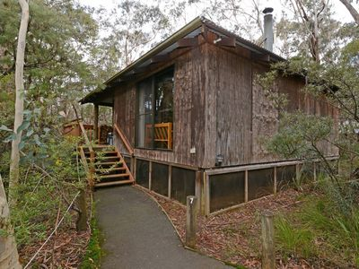 Photo for Jemby Rinjah Cabin 7 - Blue Mountains Bush Hideaway