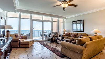 Photo for Great 3BR with all the Upgrades at the NEW Phoenix Gulf Shores!!