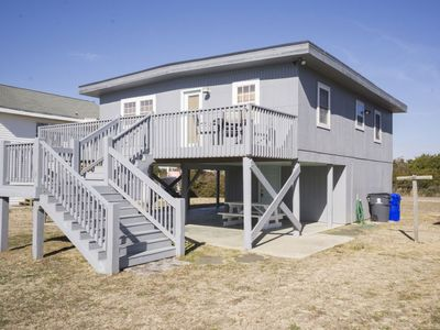 Photo for C Cottage: 3 Bed Ocean View Home with Child-Friendly Amenities