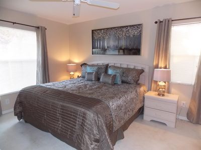 Photo for Comfy-Cozy Condo in Great North Naples Location
