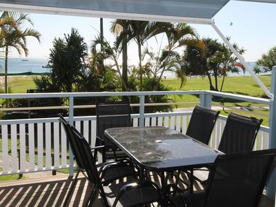 Photo for 2BR Villa Vacation Rental in Moreton Island, QLD