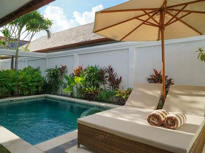 Photo for Sanur 1 Bedroom Honeymoon Villa
