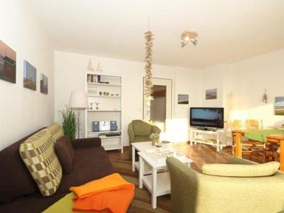 Photo for 1BR Apartment Vacation Rental in Wenningstedt-Braderup