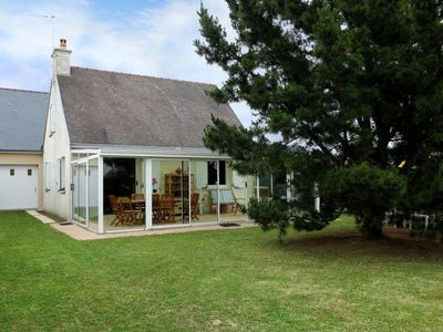 Photo for Vacation home Ferienhaus (SJV401) in Barneville Carteret - 6 persons, 3 bedrooms