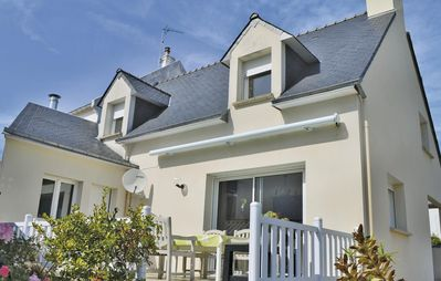 Photo for 4 bedroom accommodation in Quiberon