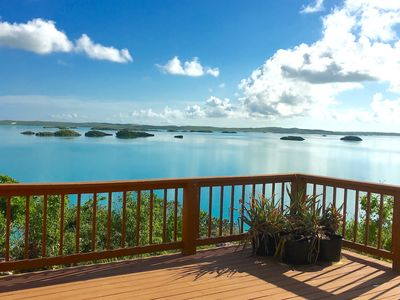 Photo for 4BR Villa Vacation Rental in Providenciales, Caicos Islands