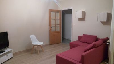 Photo for T3 / 76m² - Lyon 6 - 2 bedrooms, up to 6 people