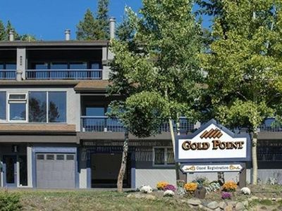 Photo for Christmas in Breckenridge!!  12/18-12/25 units with lock off and garage!!
