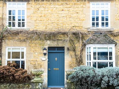 Photo for Wisteria is a beautiful, spacious Cotswold Stone Cottage in Bourton on the Water