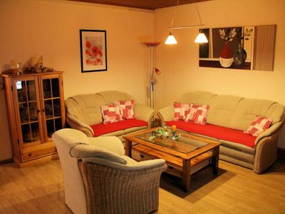Photo for Holiday apartment Burhave for 1 - 4 persons with 2 bedrooms - Holiday apartment
