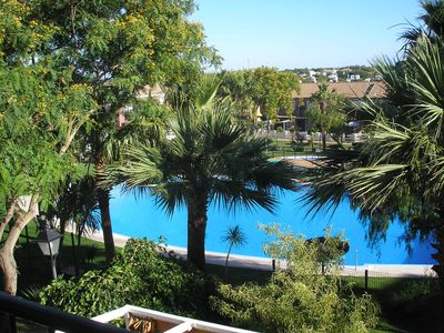 Photo for Enjoy summer and  in sunny Costa de la Luz, Golf Nearby. 50m to Shops/Restaurant