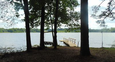 Photo for Ask me about our $90 rate!! Newly Renovated! Pet friendly! Lazy Point Cabin