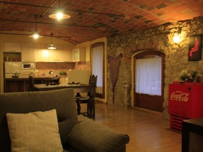 Photo for Can Vespa - Condo in the Heart of the Old Quarter