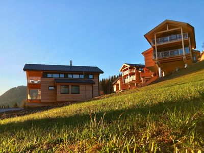 Photo for Chalets Reiteralm, Pichl im Ennstal