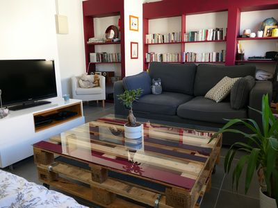 Photo for Apartment in the heart of Marseille