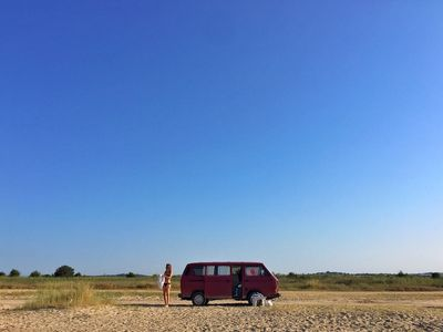 Photo for Redzo, a VW campervan from '81