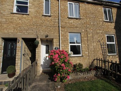 Photo for 3 bedroom Cottage in Chipping Norton - CC097