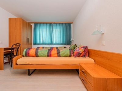 Photo for 3 bedroom Apartment, sleeps 6 in Saas-Fee with WiFi