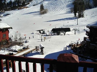Photo for Ritz Carlton Club Ski in & Out Best Rates Deal directly with owner