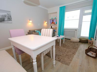 Photo for Apartment / app. for 2 guests with 38m² in Westerland (63466)