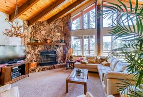 Photo for 4BR House Vacation Rental in Glenbrook, Nevada