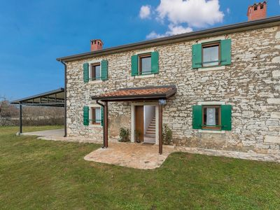 Photo for Traditional stone holiday house for up to 8 persons