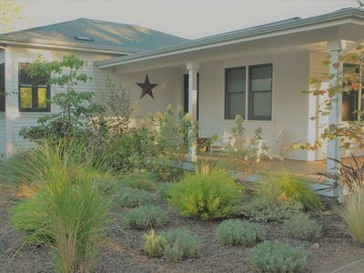 Photo for Lovely Farmhouse with Hot Tub & Walking Distance to Downtown Sonoma