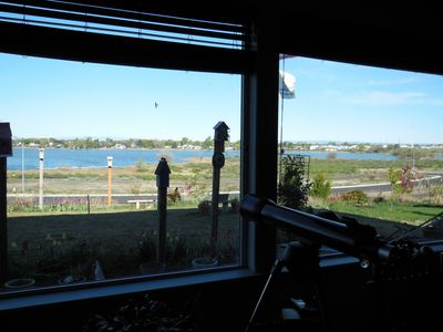 Photo for Spacious 4 BR Luxury Home- Yards from Moses Lake sleeps 8 +
