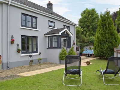 Photo for 2 bedroom accommodation in Llanarthney