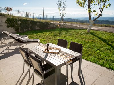 Photo for A garden in the Langhe