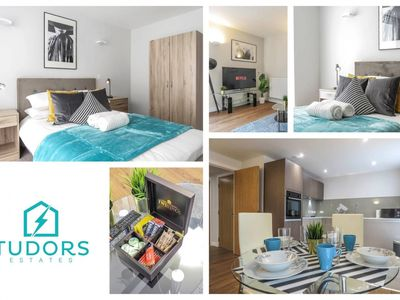 Photo for Modern design apartment in the heart of Jewellery Quarter