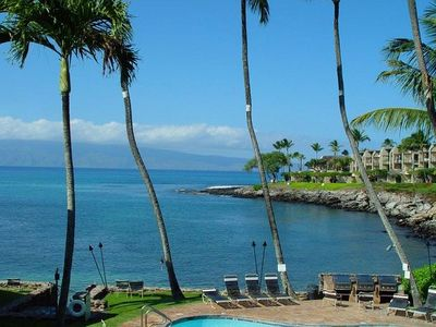 Photo for The Ultimate Oceanfront Experience. Tropical Luxury And Spectacular View