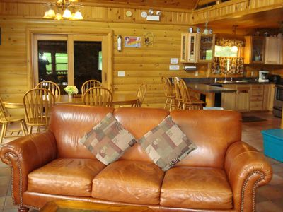 Photo for Ironwood Vacation Home, Galena Territory